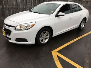 2016 Chevrolet Malibu LT Eco, Automatic