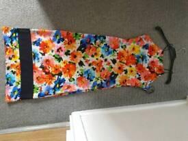 Size 8 bodycon dress