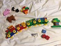 Lego Duplo bundle