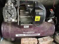 Air Compressor, electric,