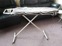 Ironing Board (adjustable height)
