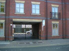Hull City Centre one bedroom apartment in excellent condition in the Baker St development