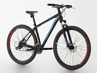 Brand NEW Mountain bikes For SALE £235 Hi-spec