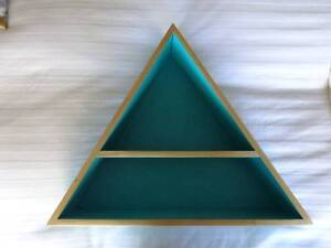 Aqua Triangle Shelf Canada Bay Canada Bay Area Preview
