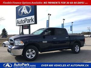 2014 Dodge Ram 1500 SLT| Satellite radio| Bluetooth