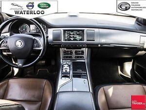 2012 Jaguar XFR 510 HP Kitchener / Waterloo Kitchener Area image 16
