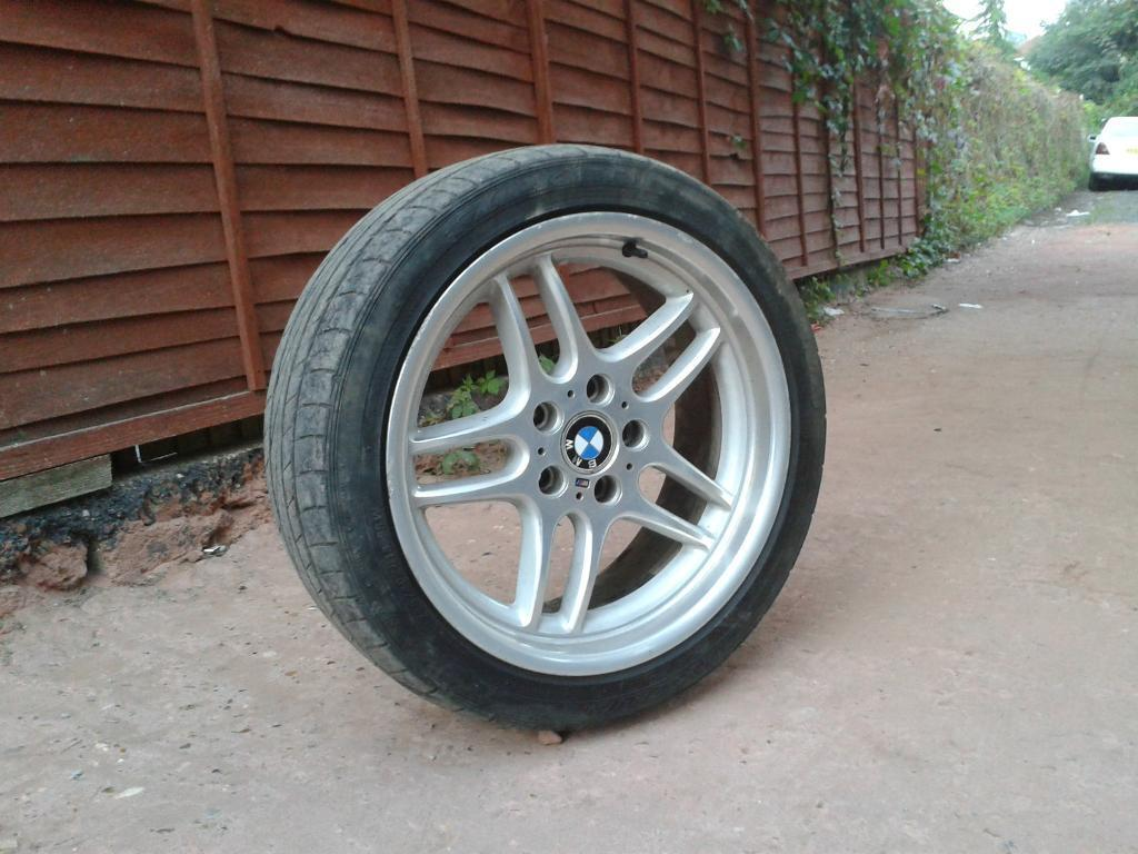 Bmw M Parallel Wheels Looking For Bmw E34 M5 Alloy Wheels Throwing Stars Or M Parallel Wheels