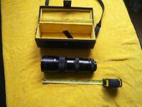 Komuranon Macro Lens
