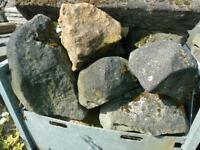 Findlinge Natursteine aus Basalt und Quarzit Rheinland-Pfalz - Burgbrohl Vorschau