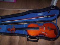 12'' 1/2 Student Violin by Stentor