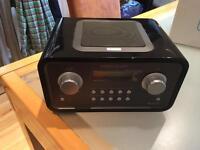 Tangent Quattro FM/WiFI Radio