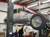 Car Body Metalworker