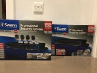 SWAN CCTV home security system Decent offers accepted