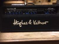 Hughes and Ketner