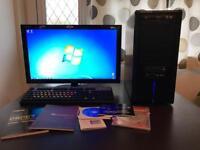 Editing/Gaming PC
