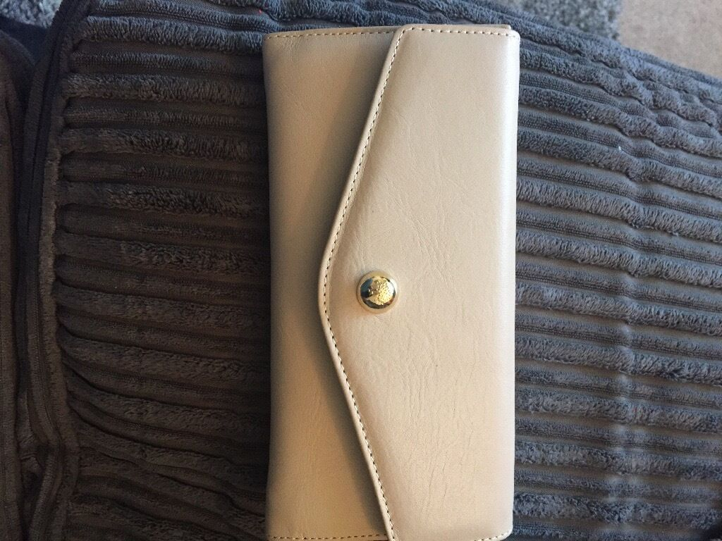a801fc9422 Mulberry style purse - cream | in Midsomer Norton, Somerset | Gumtree