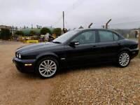 2009 Jaguar X-Type 2.0d Manual