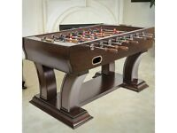 Well Universal Football Table