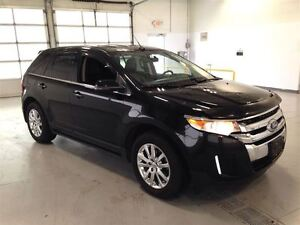 2012 Ford Edge LIMITED| BACKUP CAM| SYNC| HEATED SEATS| MEMORY S Cambridge Kitchener Area image 10