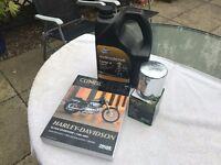 Harley Davidson Sportster manual