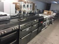 BRAND NEW GAS/ELECTRIC 50-60cm COOKER AVAILABLE FROM £179