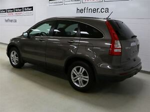 2011 Honda CR-V EX-L With Leather and Roof Kitchener / Waterloo Kitchener Area image 3