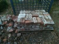 Old Bricks and Rubble