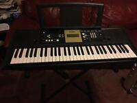 Keyboard set