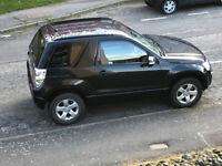 Suzuki, GRAND VITARA, Estate, 2012, Manual, 2393 (cc), 3 doors