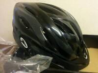 Coyote Sierra Adult Helmet black large 58-62cm