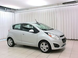 2015 Chevrolet Spark 5DR HATCH 4PASS w/ BLUETOOTH, ALLOYS & CARG