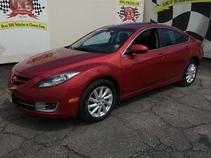 2012 Mazda MAZDA6 GT, Automatic, Leather, Sunroof, Heated Seats,