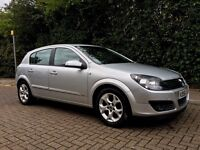 Vauxhall Astra SXI -- 12 Months MOT -- Full Service History -- HPI Clear -- Immaculate Condition