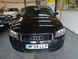 2004 AUDI A3 1.6 SPECIAL EDITION, 3DOOR, ATCHBACK, LOW MILES 57K, DRIVES LIKE NEW, VERY CLEAN CAR