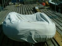 ribeye TS310 Inflatable Tender No Scratches or patches
