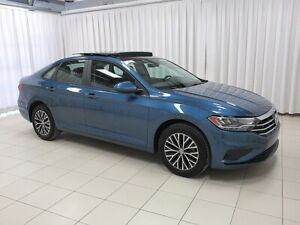 2019 Volkswagen Jetta HURRY!! DON'T MISS OUT!! 1.4 L SEDAN w/ BA