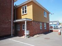 Ground Floor 2 Bed Flat in Warminster available Mid April