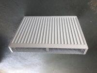 Double Deluxe K2 radiator
