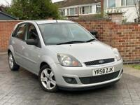 Ford Fiesta 1.2 Zetec Climate *FMDSH , 1 Owner From New*