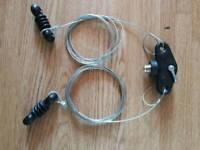 Cb wire dipole