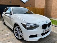 🏁🏁2012 BMW 116D M Sport Finance Available🏁🏁118d 120d a1 a3