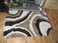 rug, 100% Polyester rug, from Chez Toi,