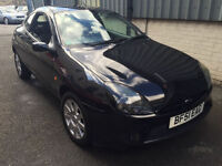 ford puma 1.7 16v 52-plate! mot march 2017! excellent runner and drive! 98,000 miles!!