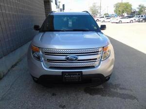 2013 Ford Explorer XLT *7 passenger