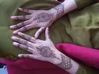 Hair and Makeup, Henna/ Mehndi Artist