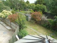 Hailsham 3 bed end terrace house - Victorian