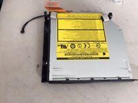 """Original DVD -RW UJ-85J-C For Apple iMac 20"""", 24"""" A1200, A1207"""