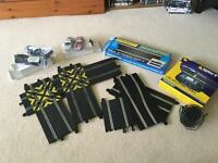 Scalextric set, good condition