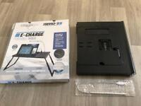 New echarge portable table computer tablet charger