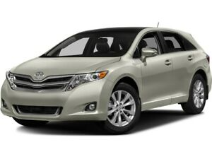 2015 Toyota Venza Limited Ed.,V6,Nav.,Leather,AWD